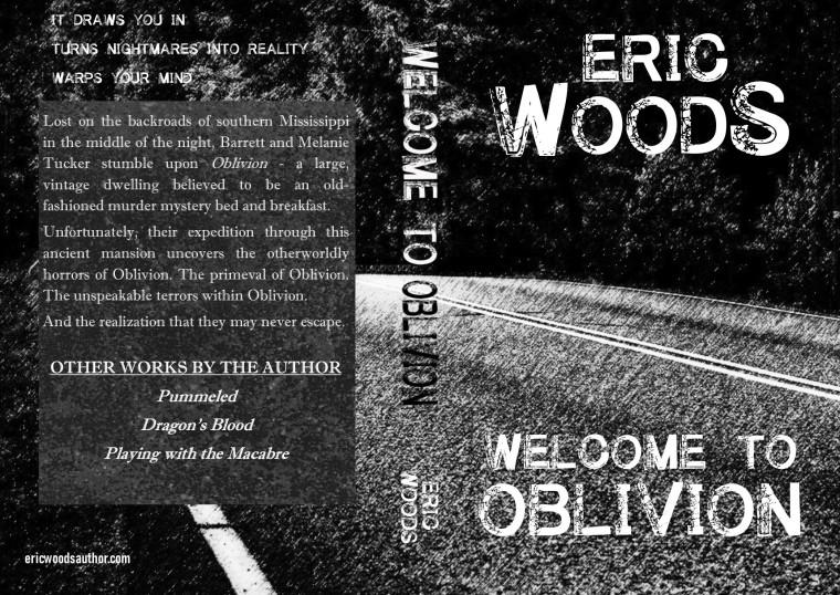 Book Cover v1