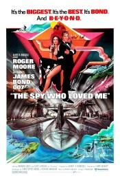 BOND - Spy